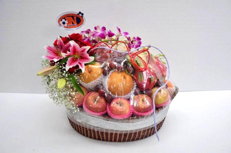 Kategory : Fresh Flower > Fruits & Fresh Flower