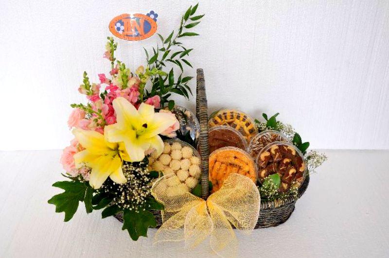 Kategory : Fresh Flower > Cookies & Fresh Flower