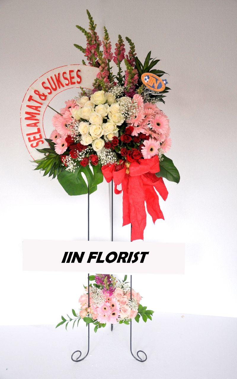 Kategory : Fresh Flower > Standing Flower